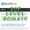 Pendapat Kenapa Saya Pakai Domain Berbayar Meski ada Gratisan