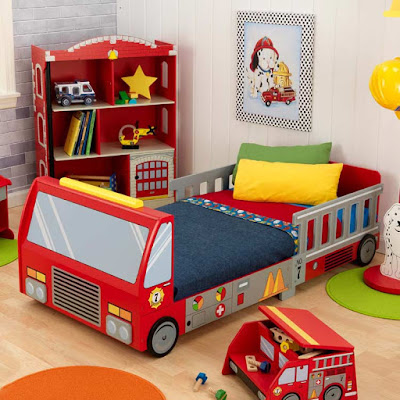 Top designs of toddler car bed, kids car bed for boys, race car bed