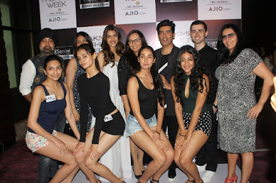 lfw-winterfestive-2017-ramp-to-feature-four-new-models