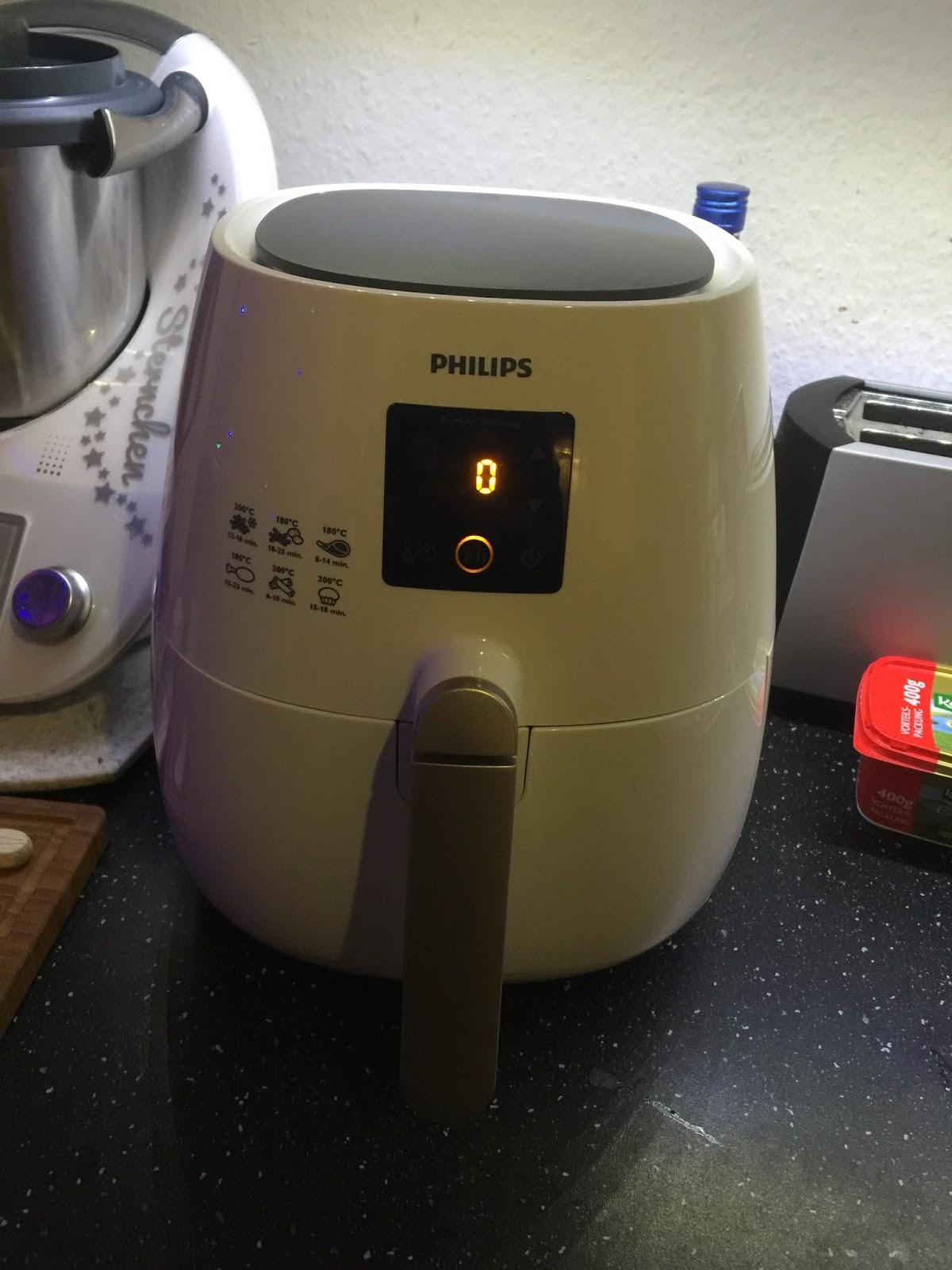 Thermosternchen: Die Entdeckung des Jahres 2015 Philips HD9230/50 ...