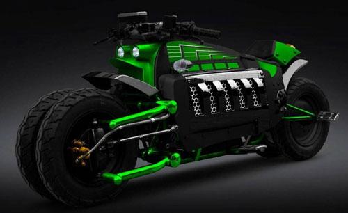 13 Motor Tercepat Termahal dengan Desain Paling Keren