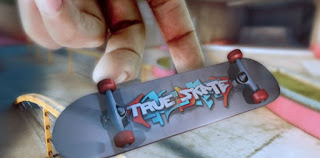 Game True Skate 1.4.16 Mod APK Unlimited Credits