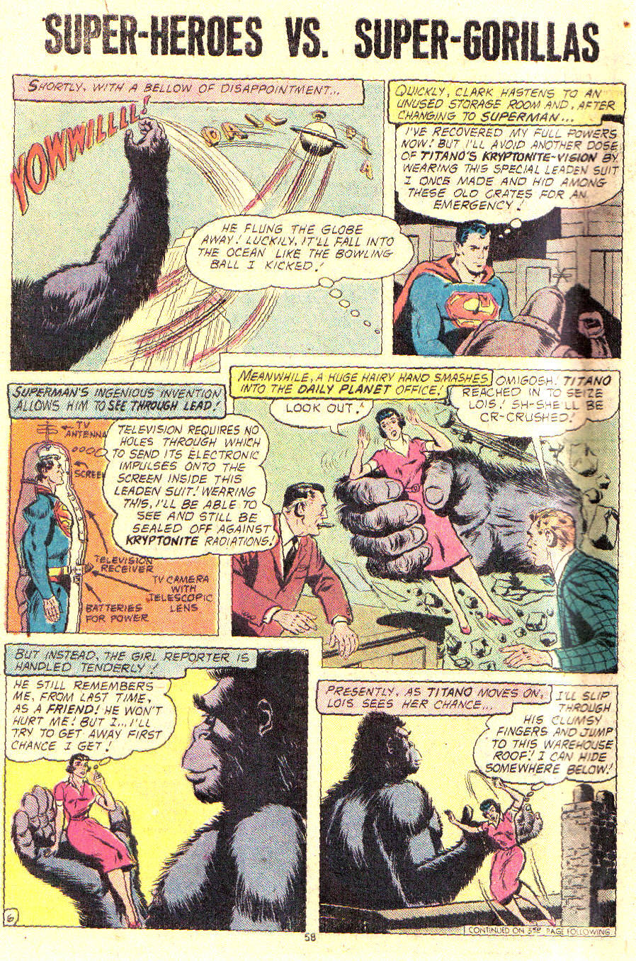 DC Special (1975) issue 16 - Page 58
