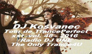 Everyday trance with DJ Kosvanec