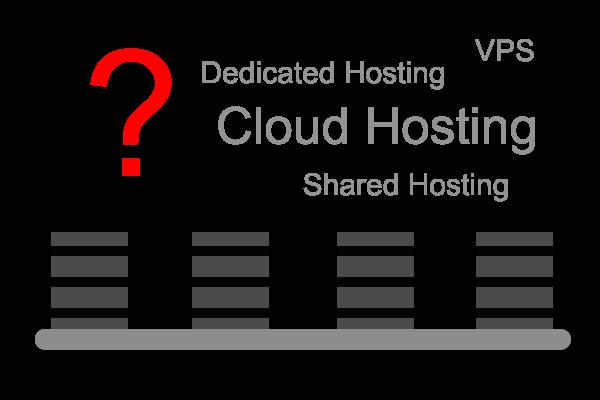 nang cấp hosting