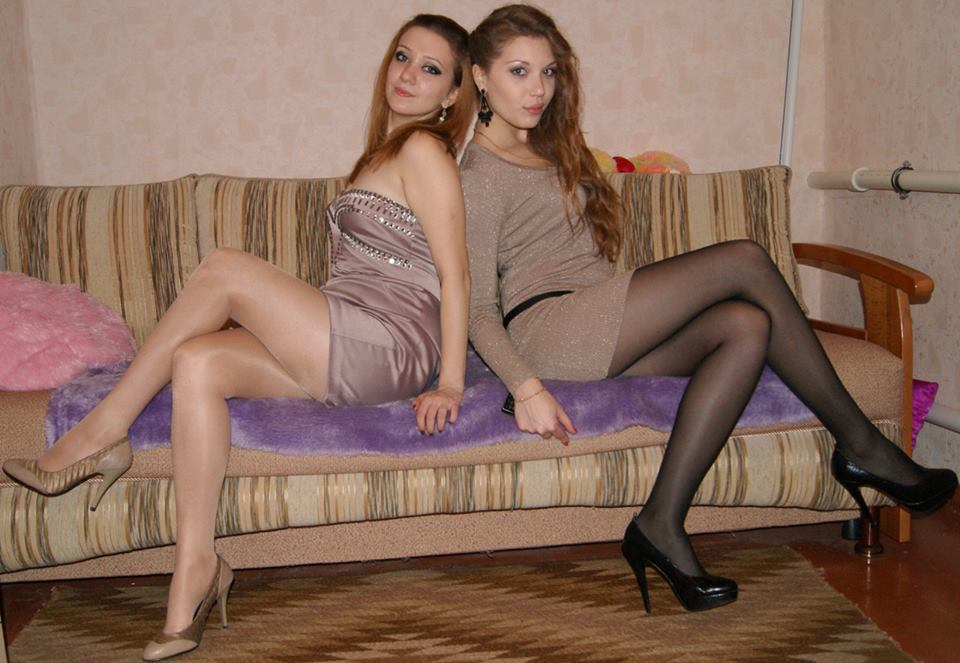 Are Hot nude girls stocking pantyhose free will