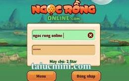 Tải Game Ngọc Rồng Online miễn phí
