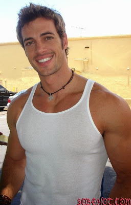 Hot Male ModelWilliam Levy