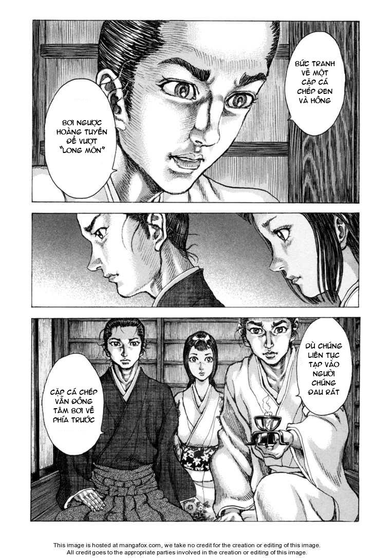 Shigurui chap 80 trang 18