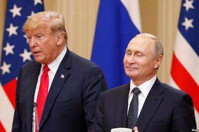 Ползучая схема Путина