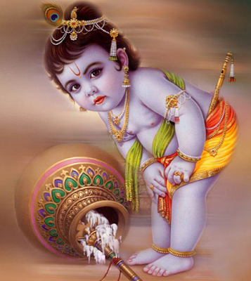 Krishna 5 10 Year Old Images