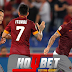 Roma Harus Banyak Belajar Dari Juventus