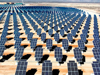 7 Energi Alternatif terbarukan di Masa sekarang dan Masa Depan
