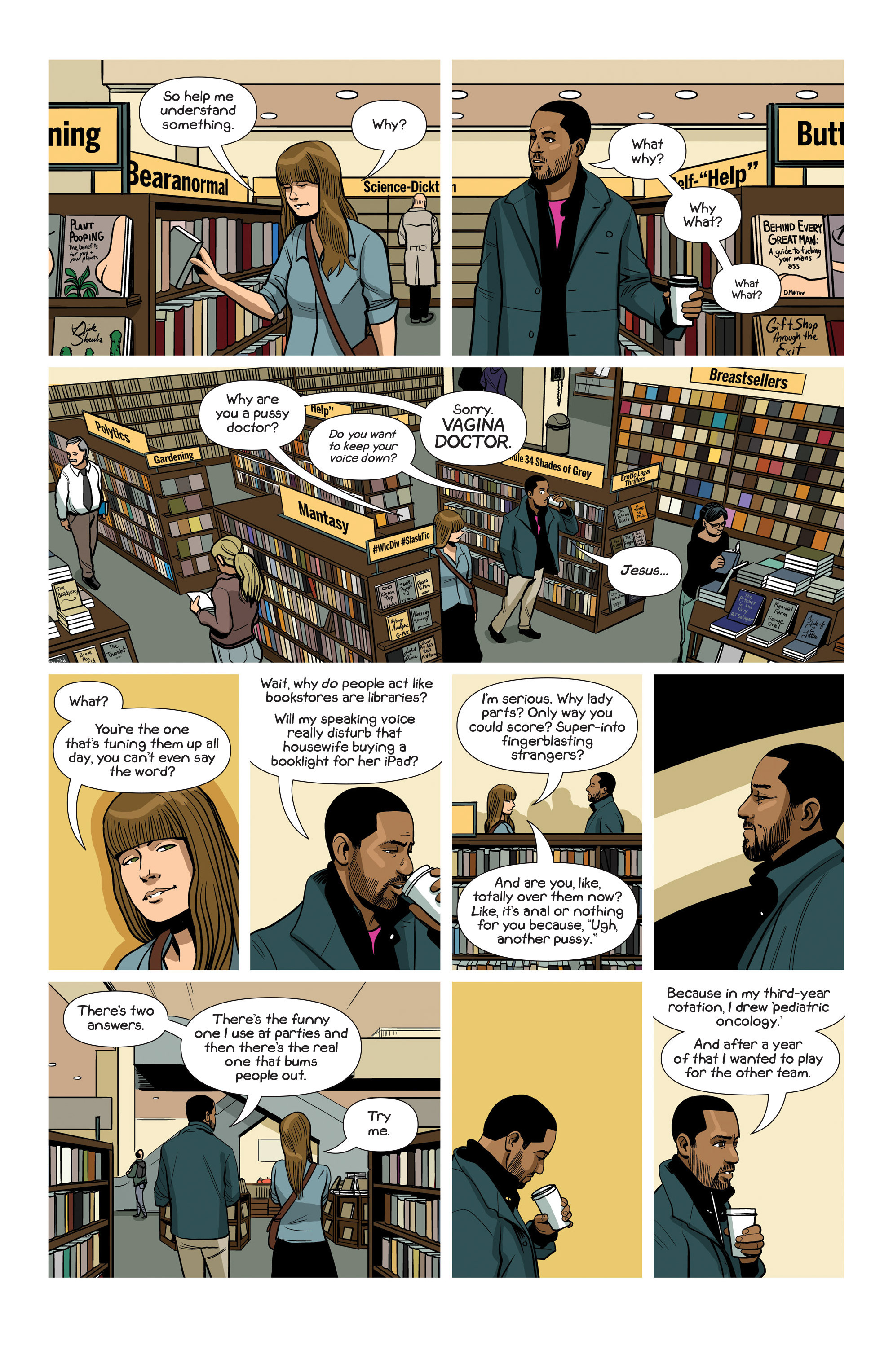 Read online Sex Criminals comic -  Issue # _TPB 2 - 98