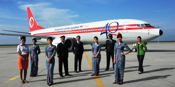 Malaysia Airways