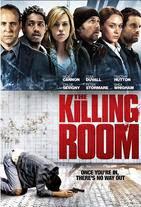 Watch The Killing Room Online Free in HD