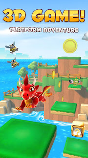 Game android Download Dragon Land 2.5.5 for Android 4.0.3+ APK Terbaru