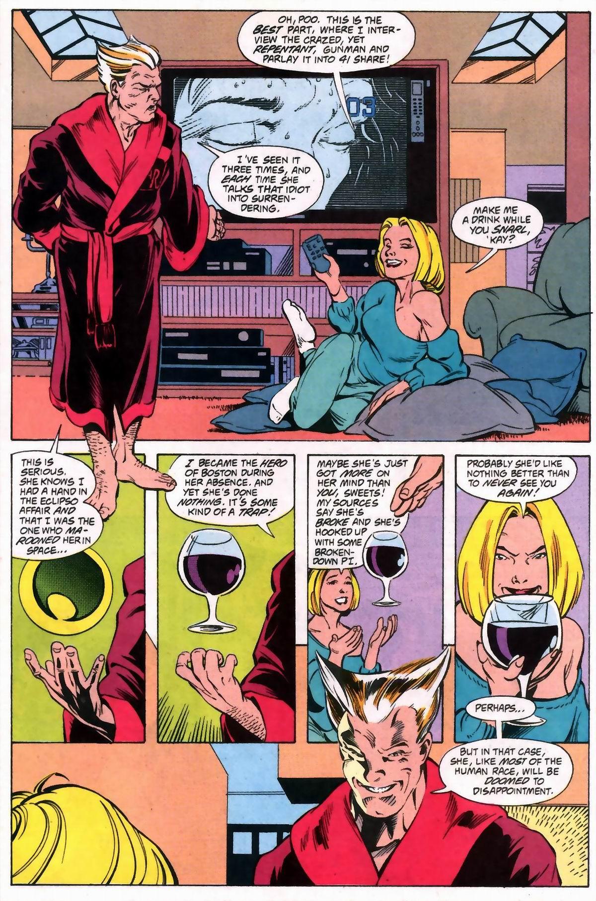 Read online Wonder Woman (1987) comic -  Issue #74 - 6