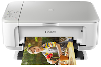 Canon PIXMA MG3610 Driver Download For Mac, Windows, Linux