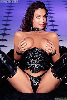 Megan Gale Porn 83