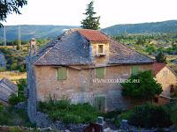 Župni dvor naselja Škrip, otok Brač slike