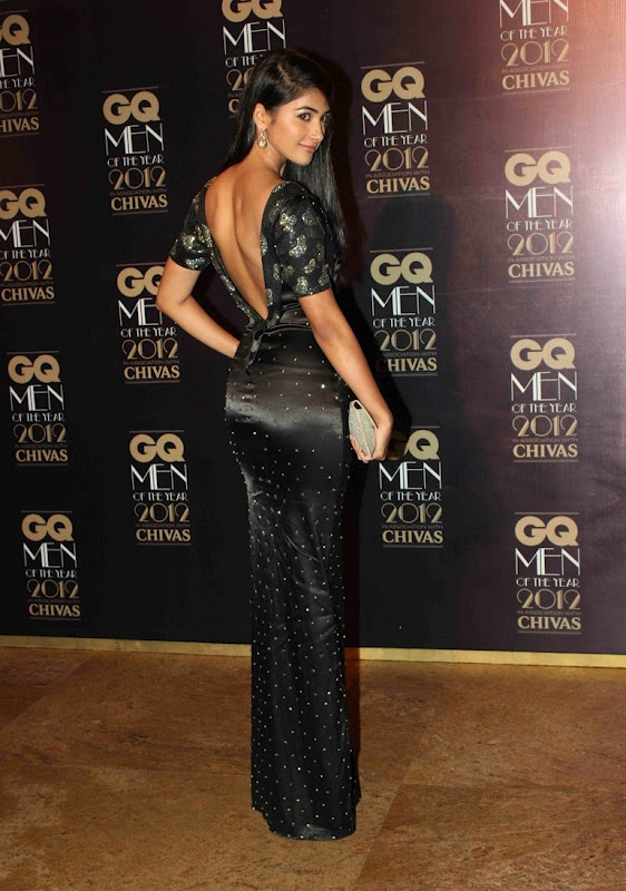 Pooja Hegde gq men 2012 hot