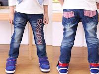 Grosir Celana Anak Laki Laki Branded Terbaru