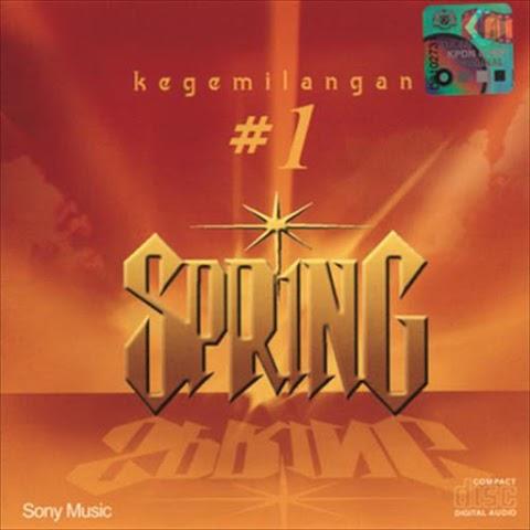 Spring - Sejiwa MP3