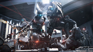 GAME PC GRATIS TERBAIK GHOST RECON : PHANTOMS