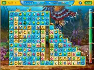 Free Download Fishdom 3 For Windows 7/8/8.1/10/XP Full Version
