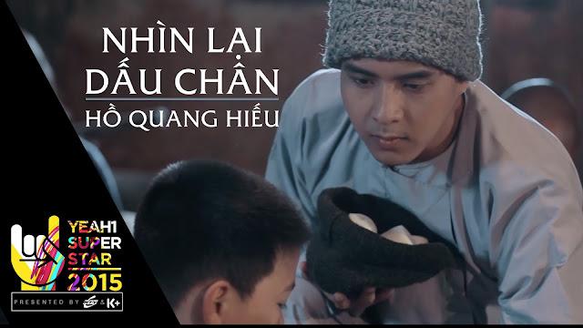 Cảm âm sáo trúc Nhìn Lại Dấu Chân - Hồ Quang Hiếu