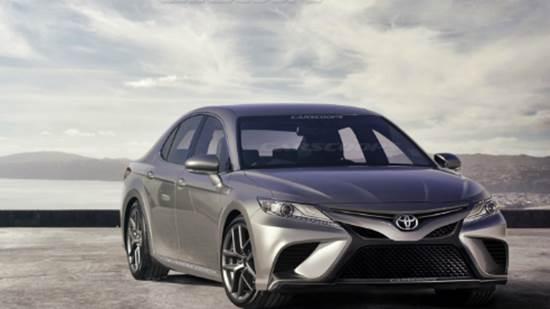 2018 Honda Accord vs Toyota Camry: The Bigger, The Better