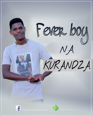 Fever Boy - Na Kurandza (2018) [Download]