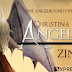 Cover Reveal + Giveaway: Zinnia by Christina Bauer