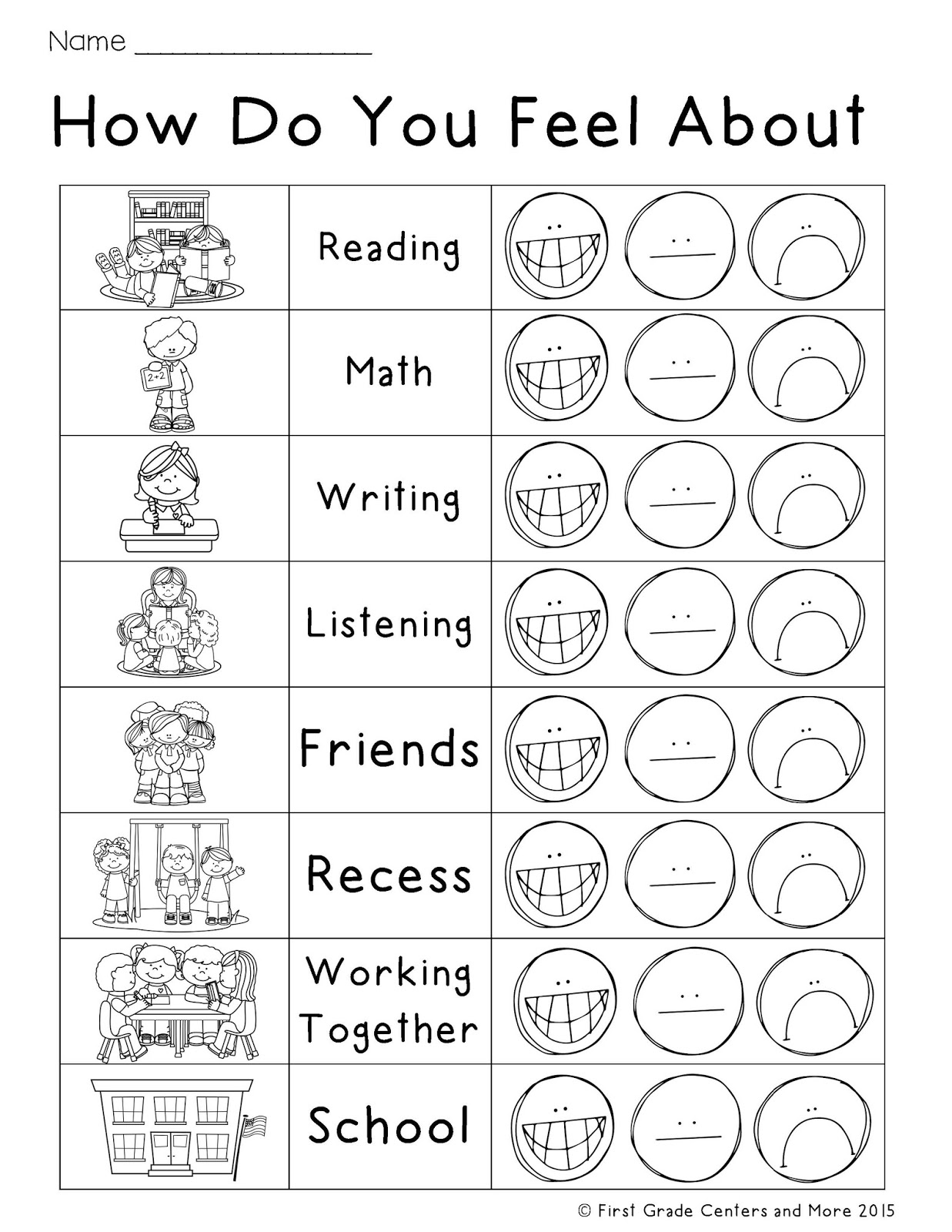 Christmas in July First Grade Centers and More – Christmas Math Worksheets for First Grade