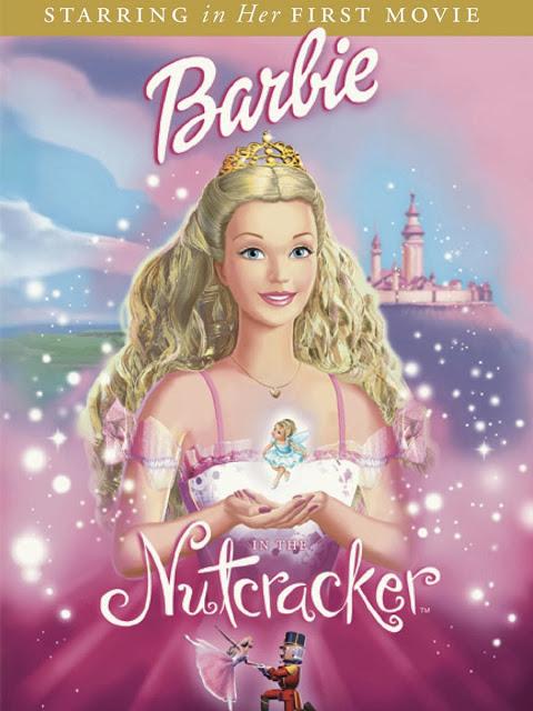 Barbie in the Nutcracker (2001) Movie Full Watch Online
