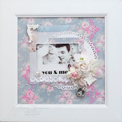 подарок на заказ, сркабукинг, творческий подарок, скрап-страничка, свадьба, уют в доме, декор дома