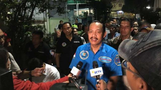 Narkoba Eks Anak Buah Surya Paloh Ternyata Baru Ada di Indonesia