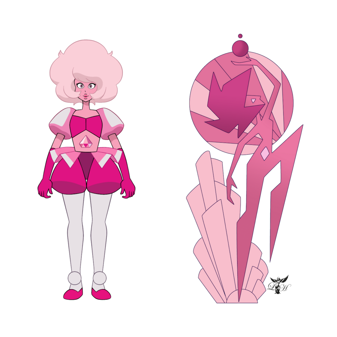 Pink seria uma analogia ao Id.