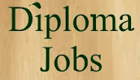 Diploma Holder Recruitment Jobs 2014