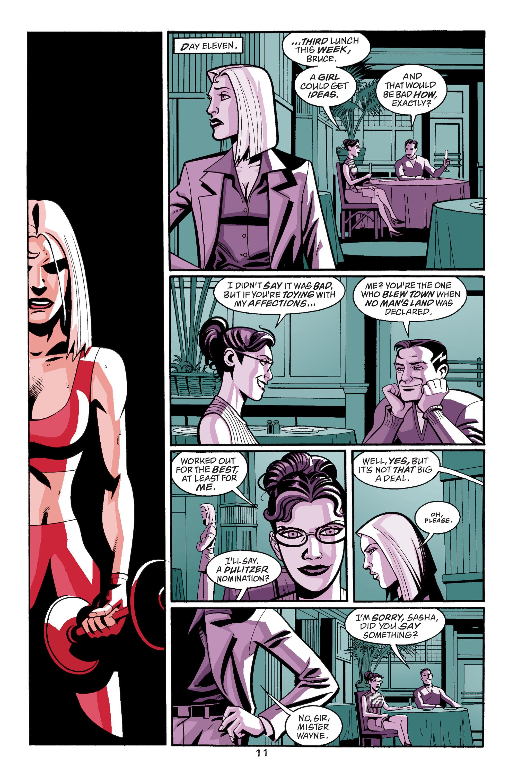 Detective Comics (1937) 761 Page 10