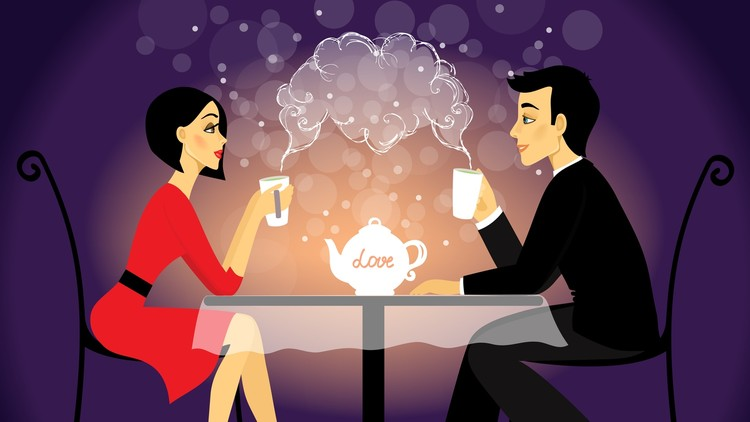 Ultimate Dating Lifestyle Tips To Get Any Girl You Want - Udemy Coupon