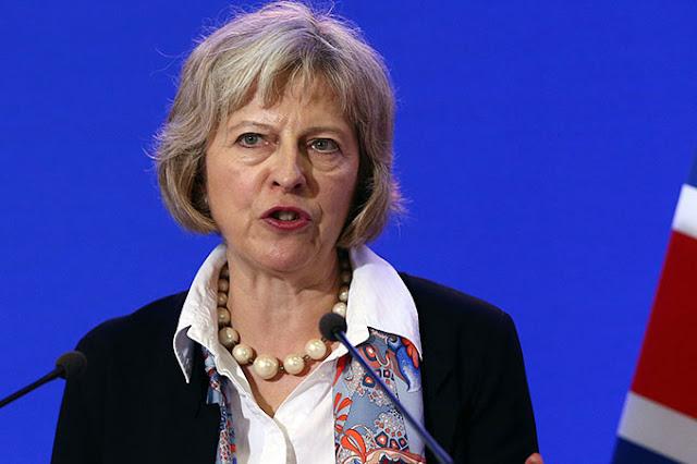 ¡Por caso Skripal! Reino Unido expulsó a 23 diplomáticos rusos