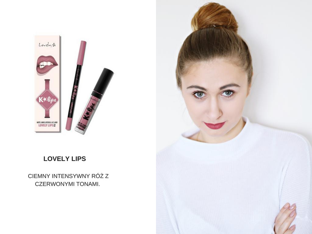 klips lovely lips