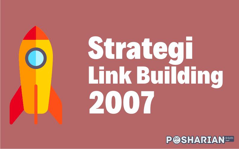 Strategi Link Building Aman Untuk SEO 2017