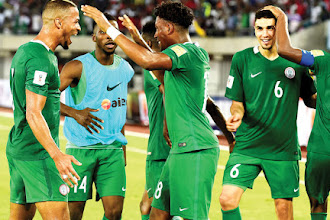 Mikel Obi, Moses 26 others invited for Poland, Serbia friendlies