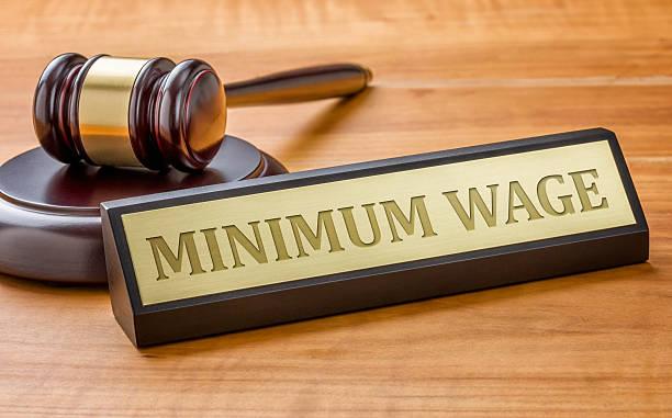 PMB Signs N30,000 Minimum Wage Bill Into Law - PEPETIMSBLOG