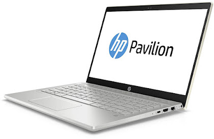 HP Pavilion 14-ce0014ns