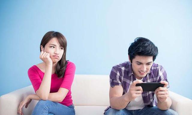 dampak buruk social media buat pasangan