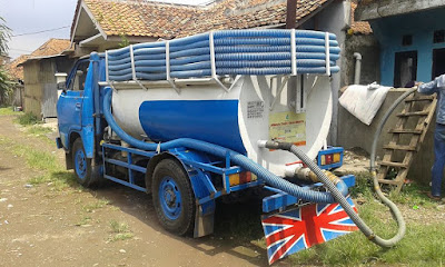 Sedot WC Kota Bogor